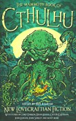 various authors – Mammoth book of Cthulhu