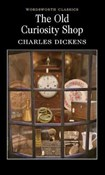 Dickens Charles – Old curiosity shop