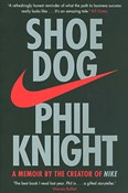 Knight Phil – Shoe Dog