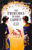 Wilde Oscar – The Importance of being earnest