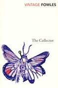 John Fowles – Collector