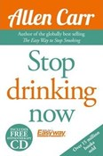 Allen Carr – Stop drinking now