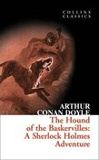 Sir Arthur Conan Doyle – Hound of the Baskervilles