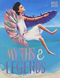 Belinda Gallagher – Myths & Legends