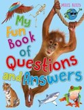 Belinda Gallagher – My fun book of questions and answers