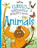 Camilla de La Bedoyere – Curious Questions & Answers about Animals
