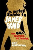 Nigel Cawthorne – Brief guide to James Bond