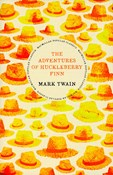 Mark Twain – The Adventures of Huckleberry Finn