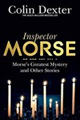 Dexter Colin – Morse's greatest mystery