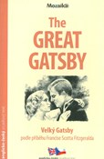 Francis Scott Fitzgerald – The Great Gatsby/Velký Gatsby B1-B2