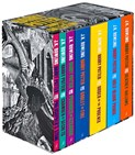 Rowling J.K. – Harry Potter - The complete collection