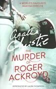 Christie Agatha – The Murder of Roger Acroyd