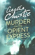 Christie Agatha – Murder oh the Orient express
