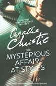 Christie Agatha – The Mysterious affair at styles