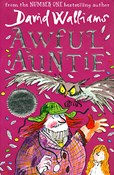 Walliams David – Awful auntie