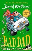 Walliams David – Bad dad