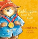 Michael Bond – Paddington goes for gold