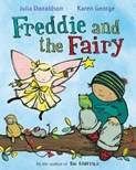 Donaldson Julia – Freddie and the fairy
