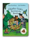 Julia Donaldson – Charlie Cook's favourite book