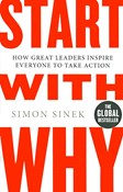 Sinek Simon – Start with why