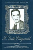 Fitzgerald Francis Scott Key – Collected works of F. Scott Fitzgerald
