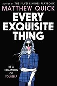 Quick Matthew – Every exquisite thing