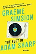 Graeme Simsion – Best of Adam Sharp