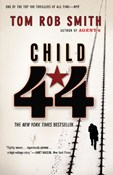 Tom Rob Smith – Child 44 (US edition)