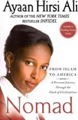 Ayaan Hirsi Ali – Nomad: From Islam to America