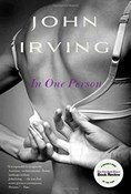 John Irving – In one person