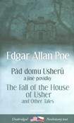 Edgar Allan Poe – Pád domu Usherů/The Fall of the House of Usher