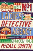 Alexander McCall Smith – No.1 Ladies' Detective Agency