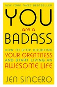Sincero Jen – You are a Badass