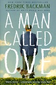 Backman Fredrik – A Man called Ove