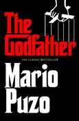 Mario Puzo – Godfather (paperback)