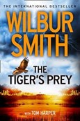 Smith Wilbur – Tiger's prey