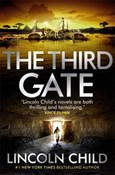 Lincoln Child – Third Gate