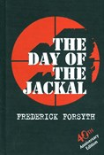 Forsyth Frederick – Day of the Jackal (40th anniversary edition hardcover)