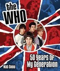 Snow Matt – The Who : 50 years of My Generation