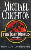 Crichton Michael – Lost World