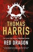 Thomas Harris – Red Dragon