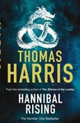 Thomas Harris – Hannibal Rising
