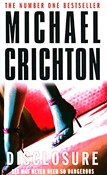 Crichton Michael – Disclosure