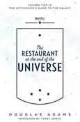 Douglas Adams – Restaurant at the End of the Universe