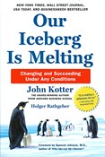Kotter John – Our iceberg is melting