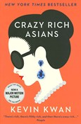 Kwan Kevin – Crazy rich asians