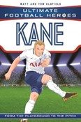 Matt Oldfield – Kane (Ultimate Football Heroes)