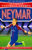 Matt Oldfield – Neymar (Ultimate Football Heroes)
