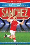 Matt Oldfield – Sanchez (Ultimate Football Heroes)