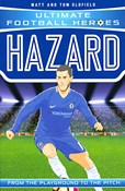 Matt Oldfield – Hazard (Ultimate Football Heroes)